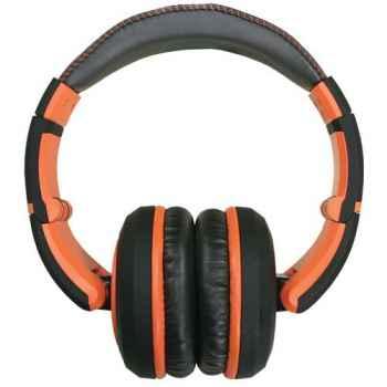 CAD MH510 OR Naranja Auricular DJ