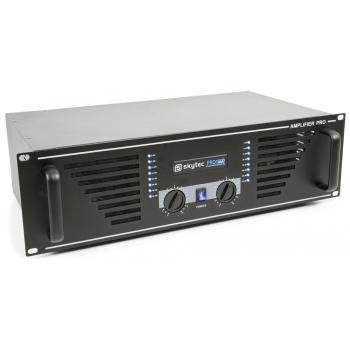 SKYTEC SKY-1000B  Amplificador PA  2x 500W 172035