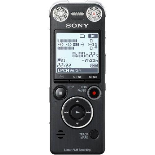 SONY ICD-SX1000  Grabadora digital 16GB