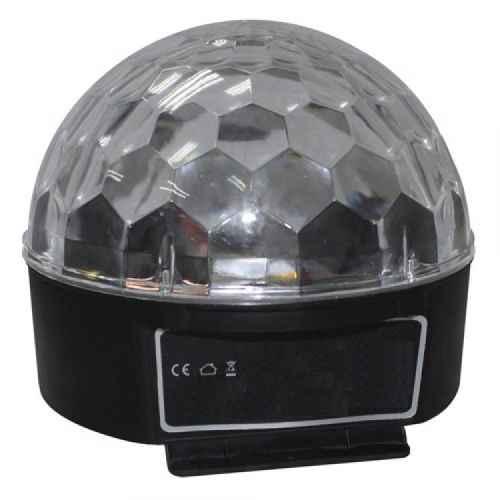 Acoustic Control Magic Ball