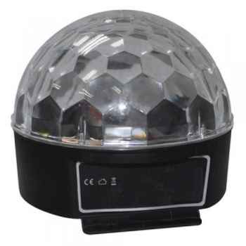 Acoustic Control Magic Ball
