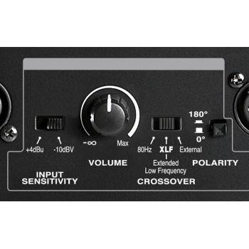 JBL LSR 310 Subwoofer Activo Para Monitor de Estudio