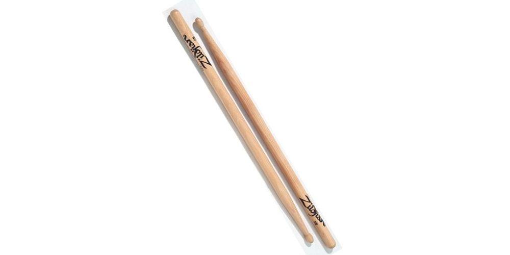 baquetas zildjian 5bwn madera