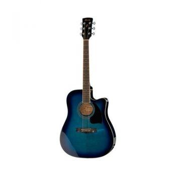 Ibanez PF15ECE TBS Guitarra Acústica Electrificada ( REACONDICIONADO )