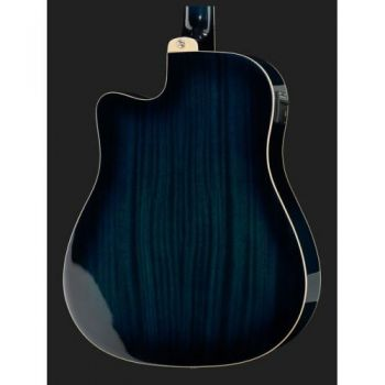 Ibanez PF15ECE TBS Guitarra Acústica Electrificada