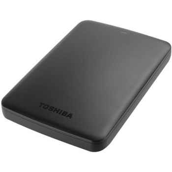 TOSHIBA CANVIO 500GB BASICS Disco Duro 2,5