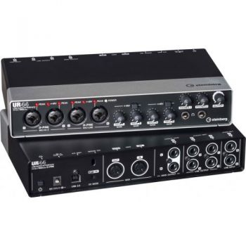 Steinberg UR44 Usb Interface de Audio MIDI