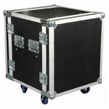 Dap Audio Rack 12U con Ruedas D7530B