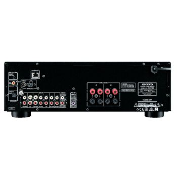 ONKYO TX-8130 S Receptor Stereo 110 W, Negro
