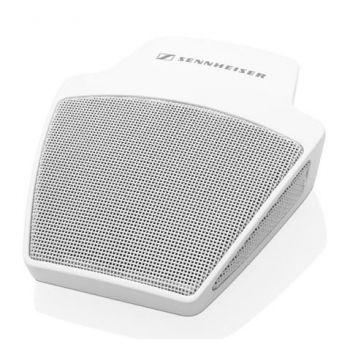 Sennheiser MEB 114 W Microfono Superficie Blanco