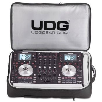 UDG U7201BL FUNDA / FLIGHT CASE PARA EQUIPO DJ