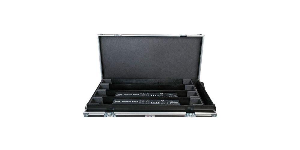 dap audio case d7240 front