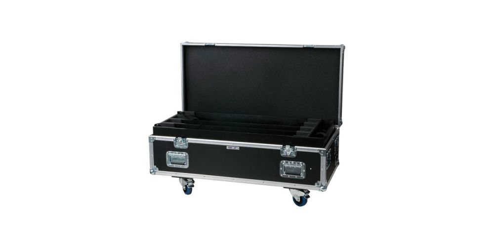 dap audio case d7240 open