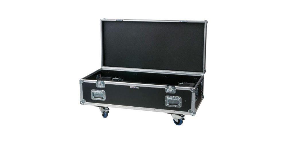 dap audio case d7240 open2