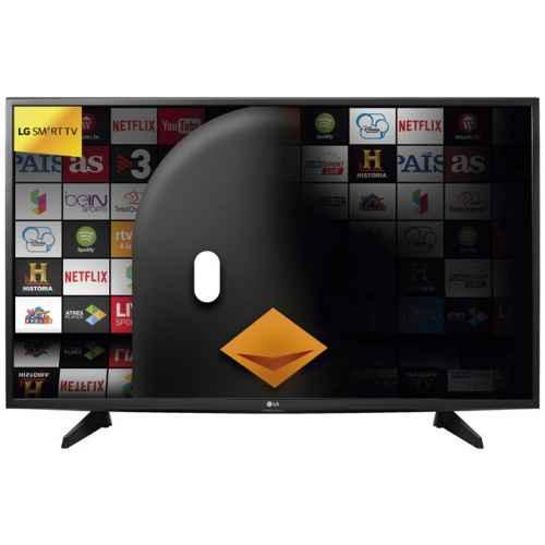 49LH590U LG SMART TV 32