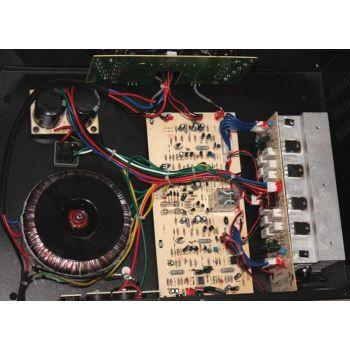 Ibiza Sound Amp 1000 White