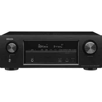 DENON AVR-X1300-SYS2020 Conjunto Home Cinema