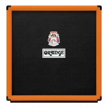 Orange BAFLE OBC410