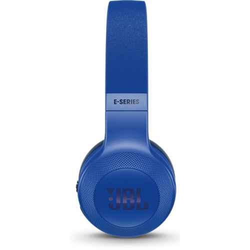 jbl e45bt auricular sin cables azul