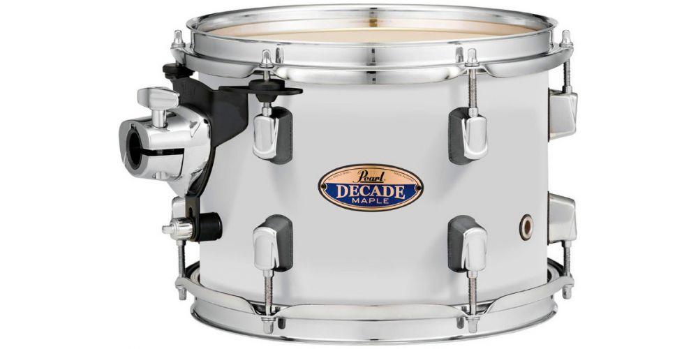 pearl decade maple dmp925f white satin pearl oferta