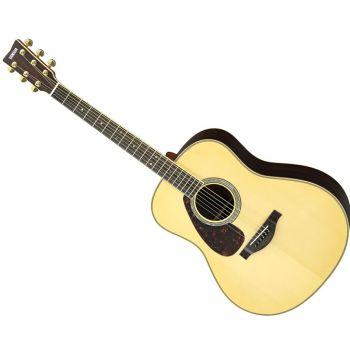 Yamaha LL16L Guitarra acústica