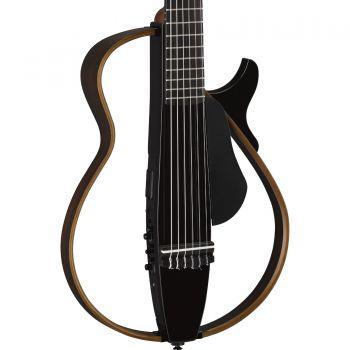 Yamaha SLG200N TBL Guitarra Silent
