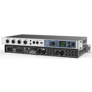 RME FIREFACE UFX-ll Interface de audio Firewire/USB