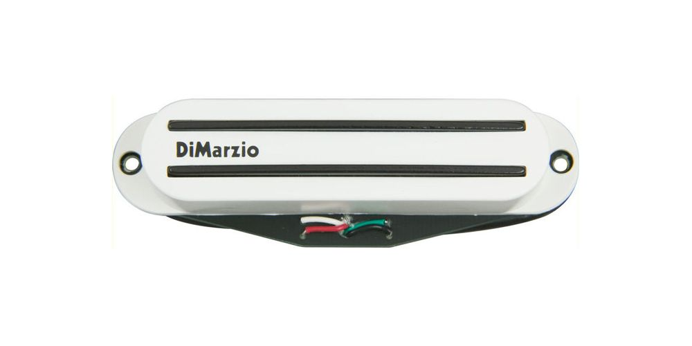 Comprar Dimarzio BC 2 Billy Corgan Bridge blanca DP226W