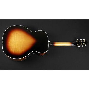 Takamine P6NC Guitarra Electroacustica Brown Sunburst