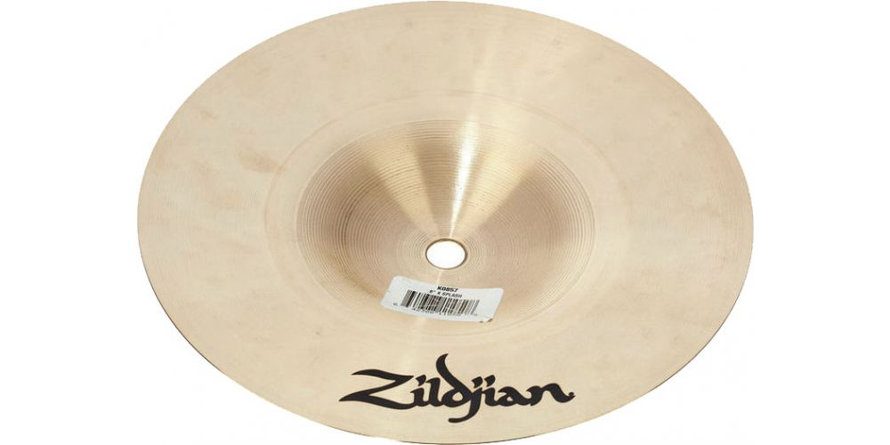 Comprar Zildjian 08 K Series Splash Back
