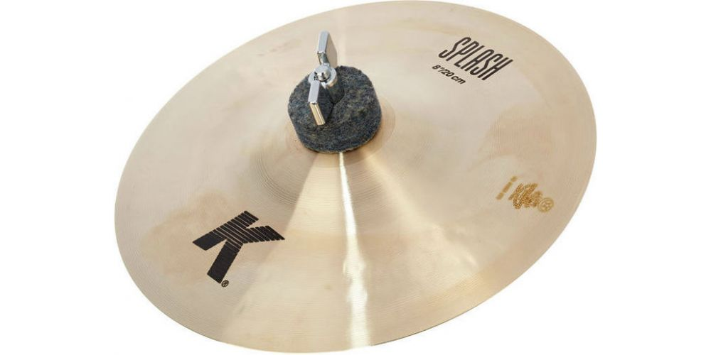 Comprar Zildjian 08 K Series Splash