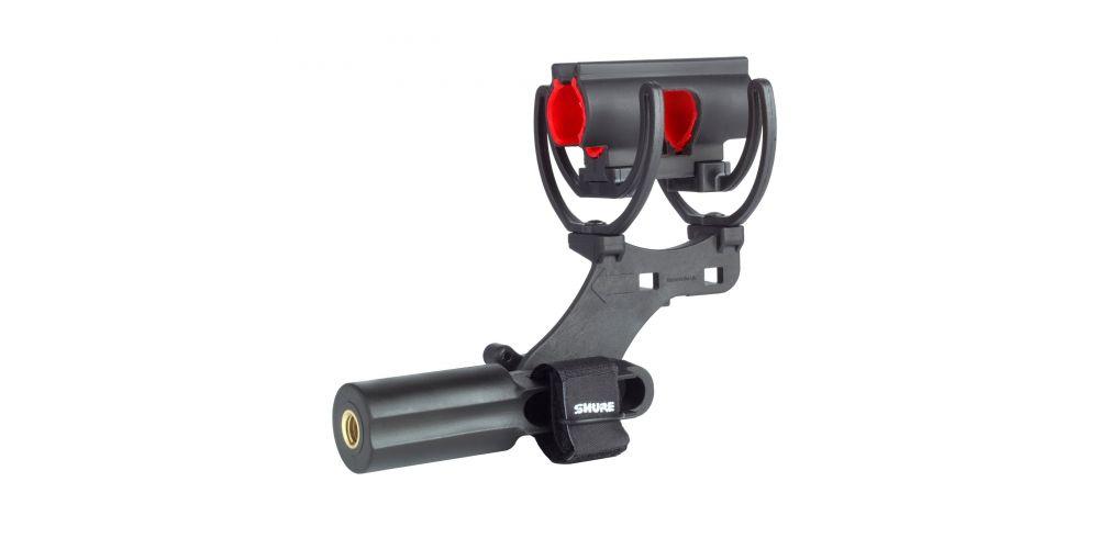 shure a89m pg pistol grip mount 6b9