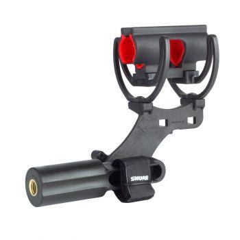 SHURE A89M-PG Pinza aislante Rycote con empuñadura para VP89S y VP89M