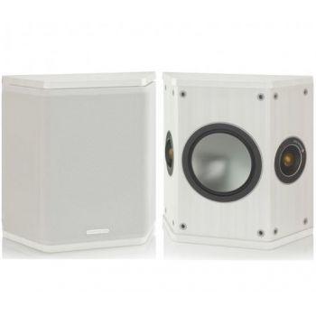MONITOR AUDIO Kit  BRONZE 2. 5.0 White , Kit BRONZE2 + BRONZECENTER + BRONZE FX