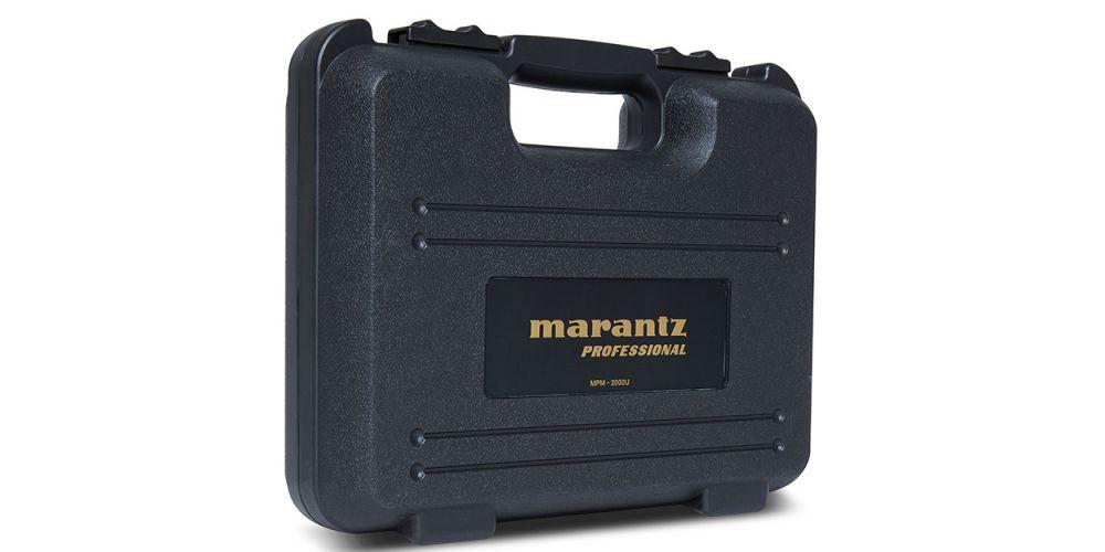 oferta Marantz MPM2000U