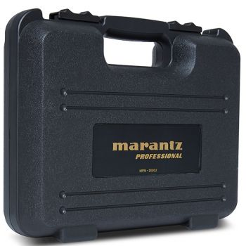 MARANTZ MPM 2000U Microfono de Condensador