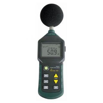DAP Audio Digital Soundlevel meter Medidor de Decibelios