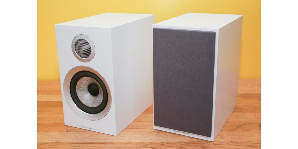 bowers and wilkins 707 s2 white
