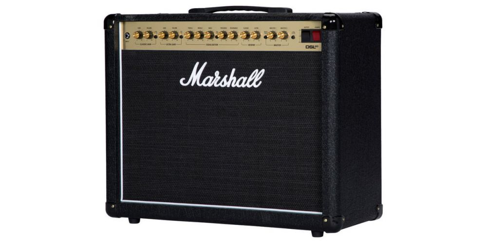 MARSHAL DSL40C AMPLIFICADOR
