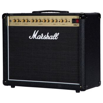 MARSHALL DSL40 COMBO, Amplificador 40 Watios