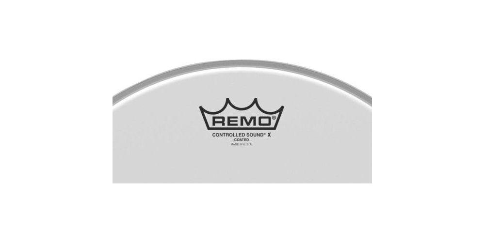 remo controlled sound x 14 parche