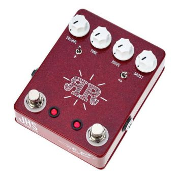 JHS Pedals RUBY RED Butch Walker Overdrive