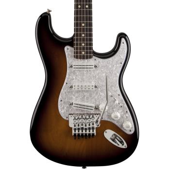 Fender Dave Murray Stratocaster Rosewood Fingerboard 2-Color Sunburst