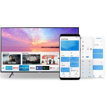 SAMSUNG UE55NU7105 Tv Led UHD 4K 55