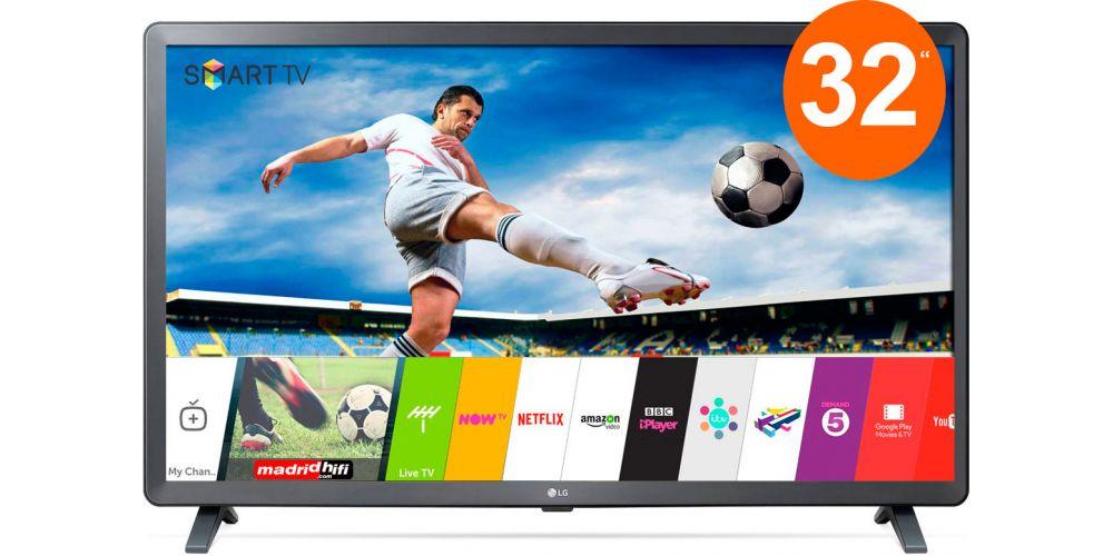 32lk610b plb lg 32 smart tv comprar