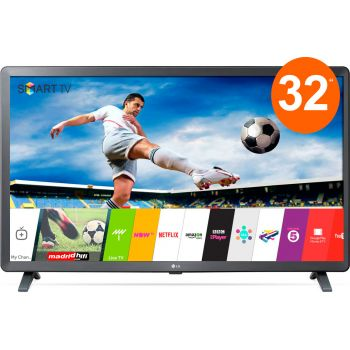 LG 32LK610BPLB TV LED 32