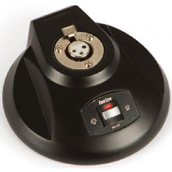 Fonestar RS-167 Base de micrófono de sobremesa