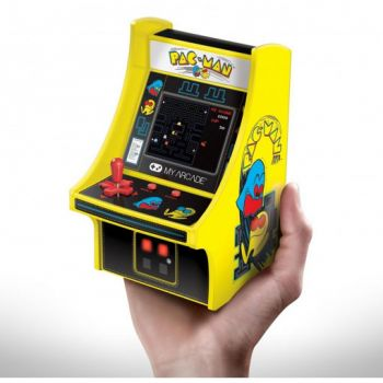 My Arcade.Consola Micro Player Pac Man