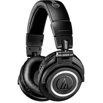 Audio Technica ATH-M50X-BT Auriculares Profesionales Bluetooth