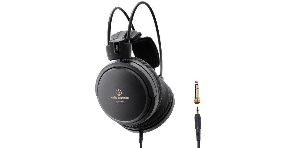 comprar auricular Audio Technica ATH A550Z
